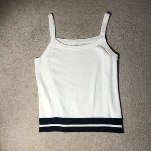 🎈Tommy Hilfiger Sweater Tank Top 🎈